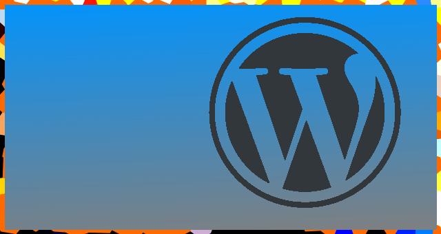 WordPressLogo5